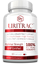Uritrac Bottle