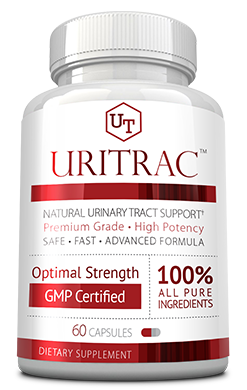 Uritrac Risk Free Bottle